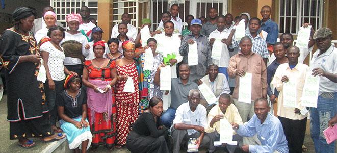 Goma group