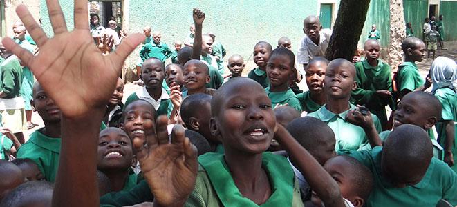 barn i kisumu